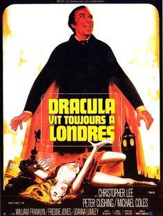 dracula vit toujours a londres film | Film Dracula vit toujours à Londres 1973…