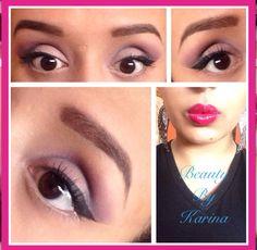 Makeup by KarinaRdz93