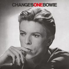 David Bowie Changesonebowie on 180g LP Bowie's First Ever Best-Of Compilation Reissued in Honor of the Album's 40th Anniversary David Bowie is the man who elevated his music to what can only be descri