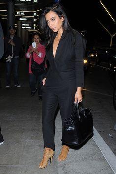 Kim Kardashian's 50 Top Looks of 2014 - Page 51  - HarpersBAZAAR.com