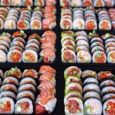 Tag Your Sushi Buddy #SushiSundayz