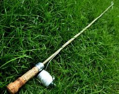 Survival Craft How To Make A Fishing Rod