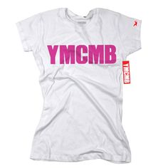 YMCMB - for drakeeee in June