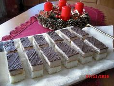 Nutella, Waffles, Cheesecake, Cooking Recipes, Sweets, Baking, Breakfast, Food, Advent