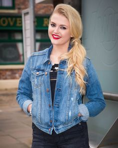Coronation Street spoilers: Bethany Platt will obsess over her appearance as her bullying ordeal escalates  - DigitalSpy.com