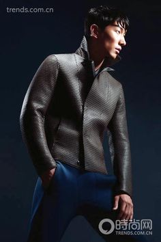 Emporio #Armani jacket and pants