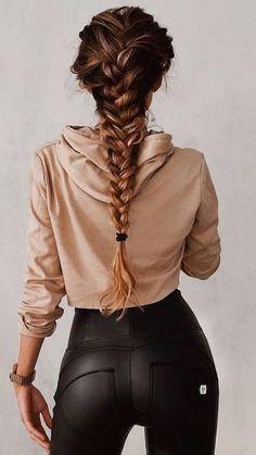 Kate Abdo, Mode Für Teenies, Katie Melua, Hipster Girls, Outfits Damen, Ginger Girls, Sexy Ass, Leggings Fashion, Leather Fashion