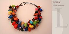 Silk Cocoon Textile Jewelry, Fabric Jewelry, Textile Art, Diy Jewelry, Jewelry Gifts, Fabric Beads, Needle Felting, Wool Felt, Fiber Art