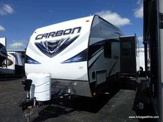 2016 New Keystone Rv Carbon 33 Toy Hauler in Ohio OH.Recreational Vehicle, rv, Thank you for considering Dave Arbogast RV Depot for your next purchase. Our main goal is to ensure every listing's information is correct. With that said, due to the wide variety of options and additional features for RVs, there may occasionaly be a minor error. Please contact one of our RV specialists to ensure you know all the
