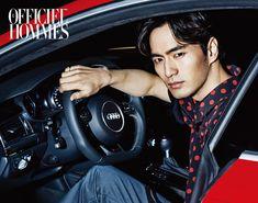 Lee Jin Wook - L'Officiel Hommes Korea June '15 Asian Celebrities, Asian Actors, Korean Actors, Korean Star, Korean Men, Asian Boys, Asian Men, Christian Husband, Lee Jin Wook