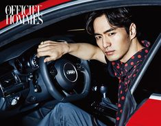9 Photos that demonstrate why we'll love Lee Jin Wook in The Time I Loved You