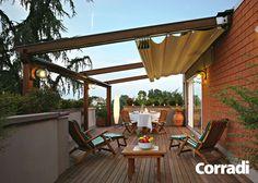 Ordinary Patio Roof Ideas #2 - Cover Idea Patio Roof Designs