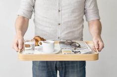 Dual tray by officeforproductdesign w03