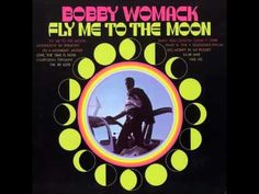 Bobby Womack - Take Me