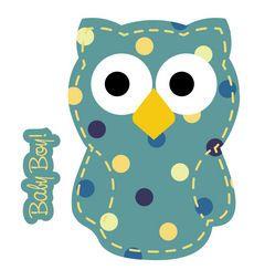 Boy Owl Baby Shower Ideas