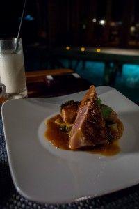 essay a restaurant review