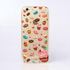 Capinha de celular Sweet Word para iPhone, Samsung Custom phone case http://www.shop-gocase.com/