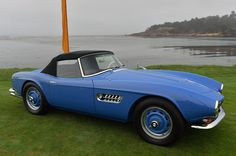 BMW 507 Car Trailer, Trailers, Bmw 507, Bmw Classic, Bmw Cars, Vintage Racing, Great Memories, Vroom Vroom, Buses
