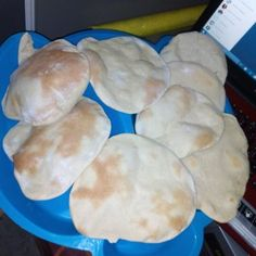 Pan Árabe Pan Arabe, Pita, Dairy, Cheese, Empanadas, Food, Breakfast, Best Recipes, Breads