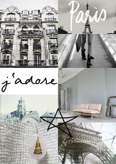 Au revoir! #PARIS ✭ isabellamachine.com
