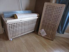 How to make a Bunny Palace (Ikea hack rabbit cage) – Shona Craven