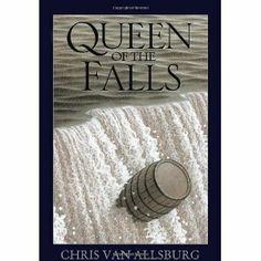 Queen of the Falls: Chris Van Allsburg