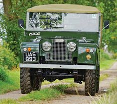 Landrover Range Rover, Land Rover Serie 1, Army Vehicles, Expedition Vehicle, Land Rovers, Creepers, Toys For Boys, Land Cruiser, Jeeps