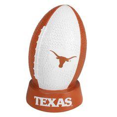 Texas Longhorns Football Display Paperweight