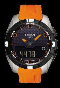 Tissot T-Touch  T091.420.47.051.01