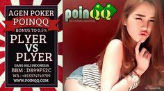 #bandarQQ Judi Poker #Bandarq Online Apk Uang Asli Terpercaya di Indonesia saat ini merupakan #agenresmi judi #pokeronline terbaik dan terpercaya