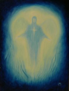 Gabriel (oil painting)
