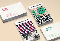 TheBeginnings - Designed by Asketic Country: Latvia