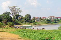 Entebbe, Uganda Things to Do on VirtualTourist