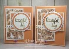 Share What You Love ~Card Sketch #26 Video - Dawn's Stamping Thoughts