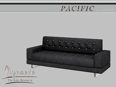 NynaeveDesign's Pacific Heights Loveseat