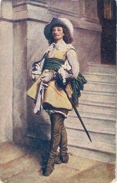 Early Baroque (Cavalier) 4