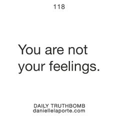 Truthbomb #118