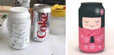 El arte del reciclaje - Eric Barclay. Una Bruja Piruja