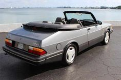Saab 900SE Turbo Convertible SPG for Sale | www.saabplanet.co... autopartstore.pro...