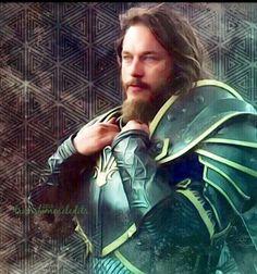 Warcraft,Travis Fimmel
