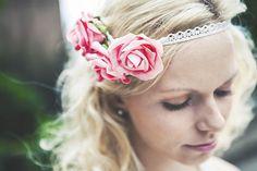 Bohemian | Bride | Wedding | Styling | Rianne van Soest Photography l Petra van de Velde Make up Artist