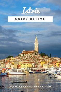 Notre guide ultime pour un road-trip en Istrie, Croatie.