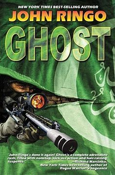 Book Review: Ghost (Paladin of Shadows
