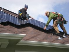 Home energy improvements that pay you back