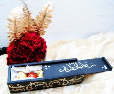 Ramadan Gift Box by SecretVeils on Etsy, $10.00