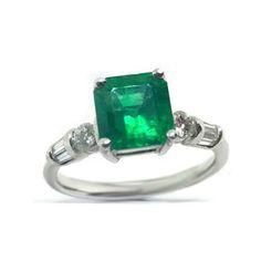 #emerald  #green #jewelry #fashion #love #style #luxury #shopping #outfit #accessories #jewels #facts #diamonds #gems #birthstone #ring #engagement #2017 #vintage #estate #antique #old #new