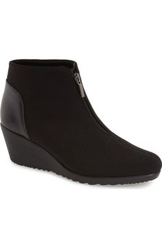 da2df907aa3df8 Munro  Rachael  Bootie (Women) available at  Nordstrom Nordstrom