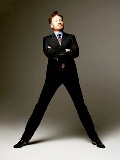 "One of my favorite quotes - Conan O'Brien: ""It is our failure to become our perceived ideal that ultimately defines us and makes us unique. It's not easy, but if you accept your misfortune and handle it right, your perceived failure can become a catalyst for profound re-invention."""