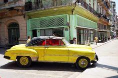 L'Avana, la tua prossima automobile? © Fotografia di Lucio Postiglione