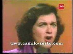 Vivir sin tí, Camilo Sesto, 1980